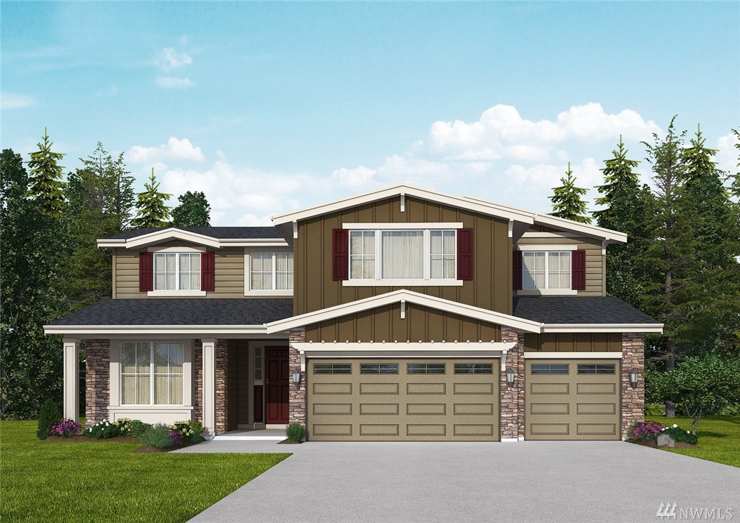 18621 40th Place NE, Lake Forest Park, WA 98155