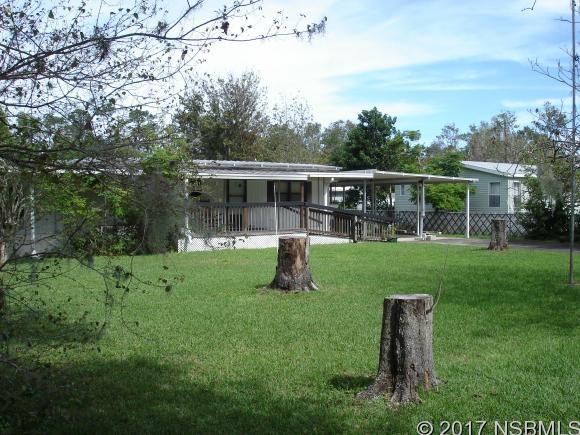 1253 Reid Dr, New Smyrna Beach, FL 32168