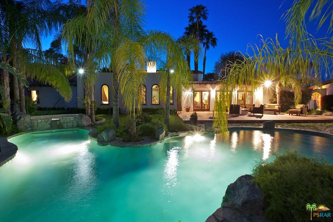 495 CAMINO NORTE, Palm Springs, CA 92262