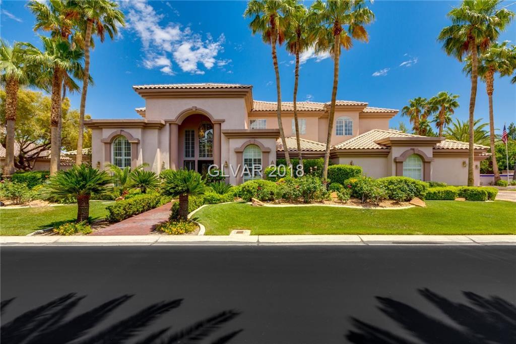 2100 STRADA MIA, Las Vegas, NV 89117
