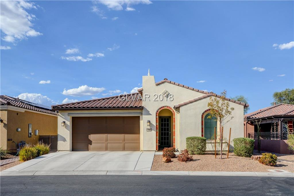 3756 GREENBRIAR BLUFF Avenue, North Las Vegas, NV 89081