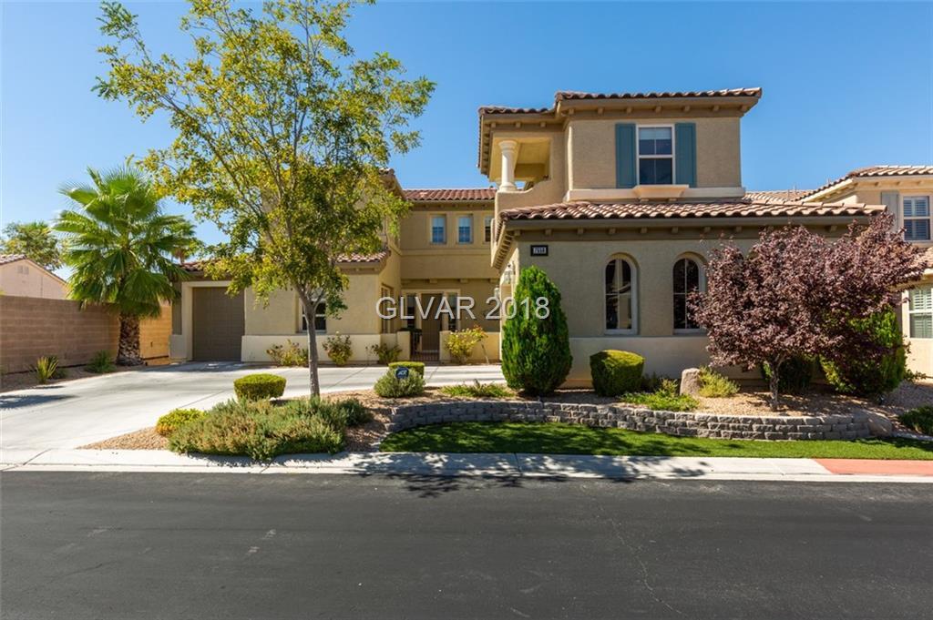 7556 SALVADORA Place, Las Vegas, NV 89113