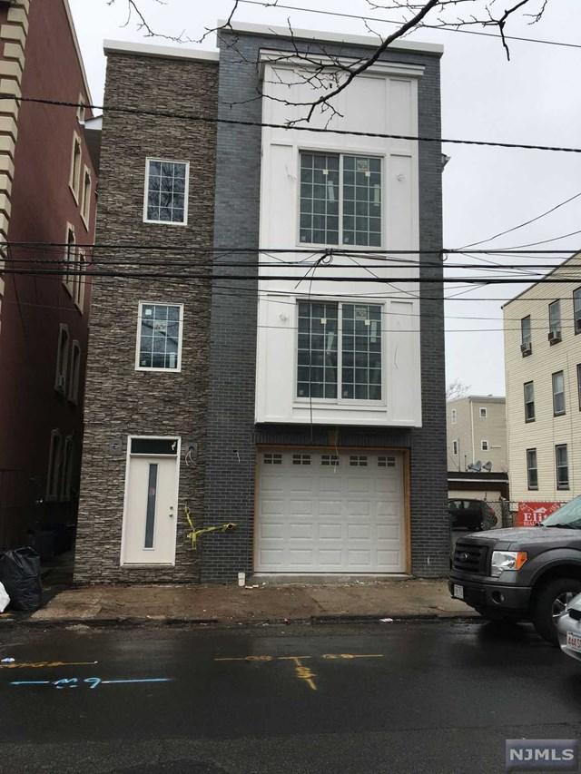 88 Napoleon Street, Newark, NJ 07105
