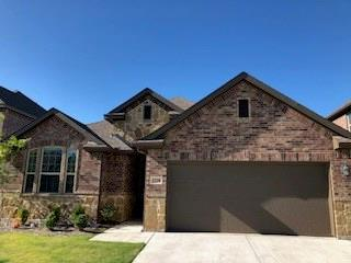 Beautiful 4 bedroom 2 bath located near Saginaw, TX! The popular Oliver floor plan offers luxury kitchen equipped with built in stainless steel appliances, granite counter tops. The kitchen overlooks a good sized family room. The master bedroom has a beautiful bay window, big walk in closet