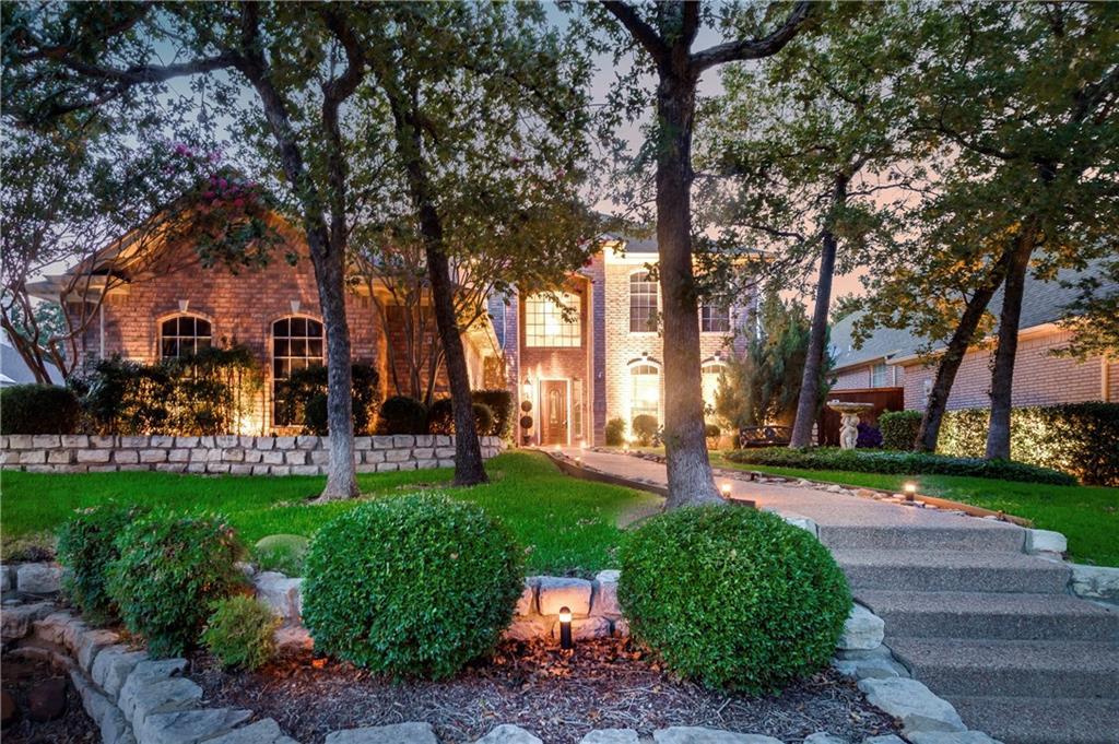 9229 Winslow Court, North Richland Hills, TX 76182