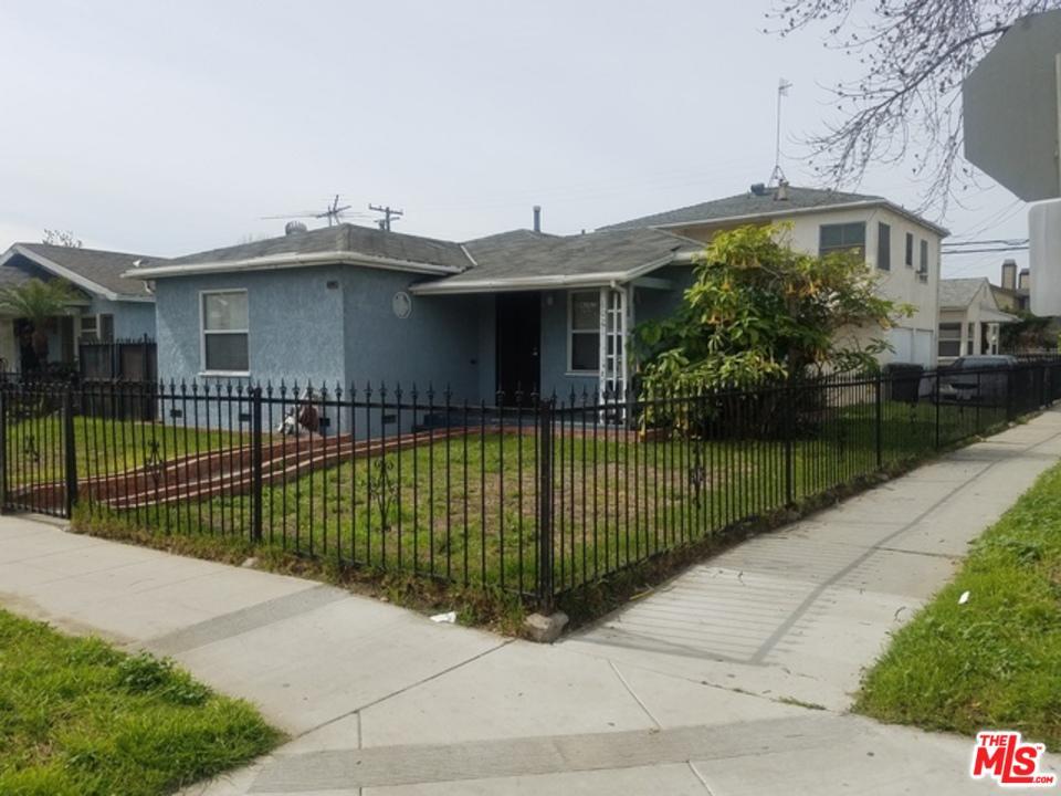 486 E ADAIR Street, Long Beach, CA 90805