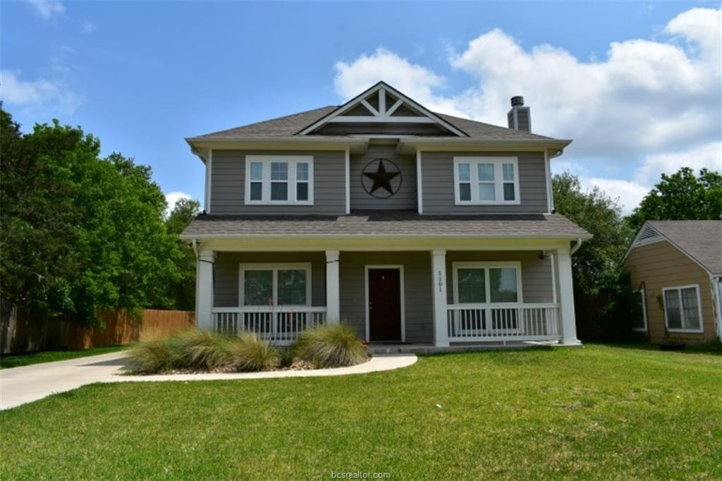 1101 Foster, College Station, TX 77840
