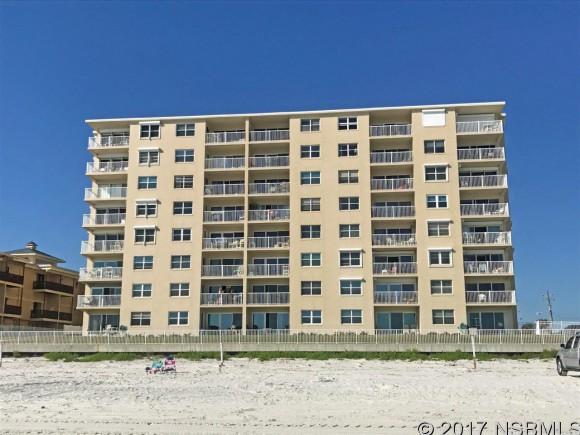3501 Atlantic Ave 206, New Smyrna Beach, FL 32169