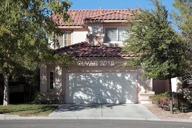 7720 VISTA HILLS Drive, Las Vegas, NV 89128