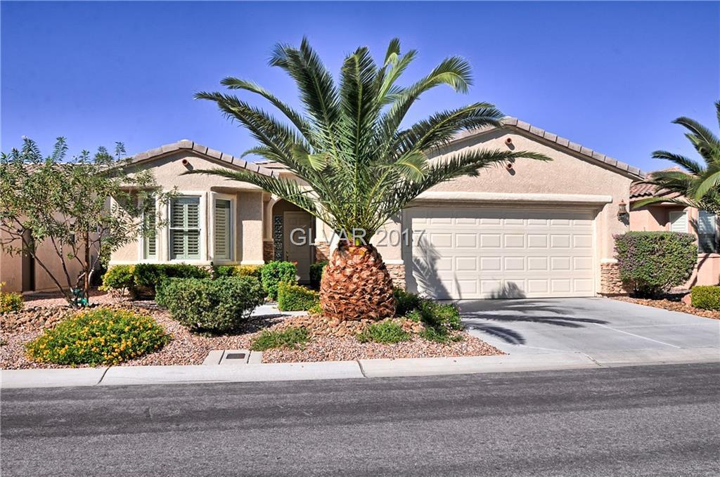 4995 PENSIER Street, Las Vegas, NV 89135