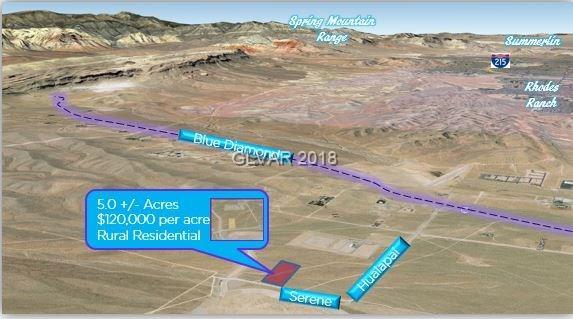 S Hualapai, Las Vegas, NV 89161