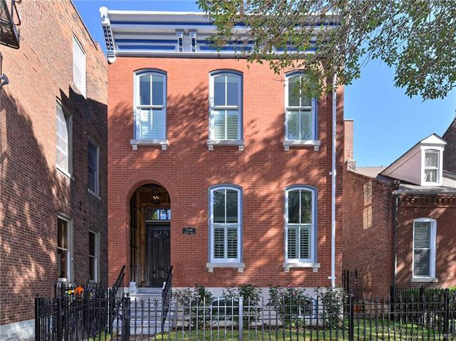 2346 S 10th, St Louis, MO 63104