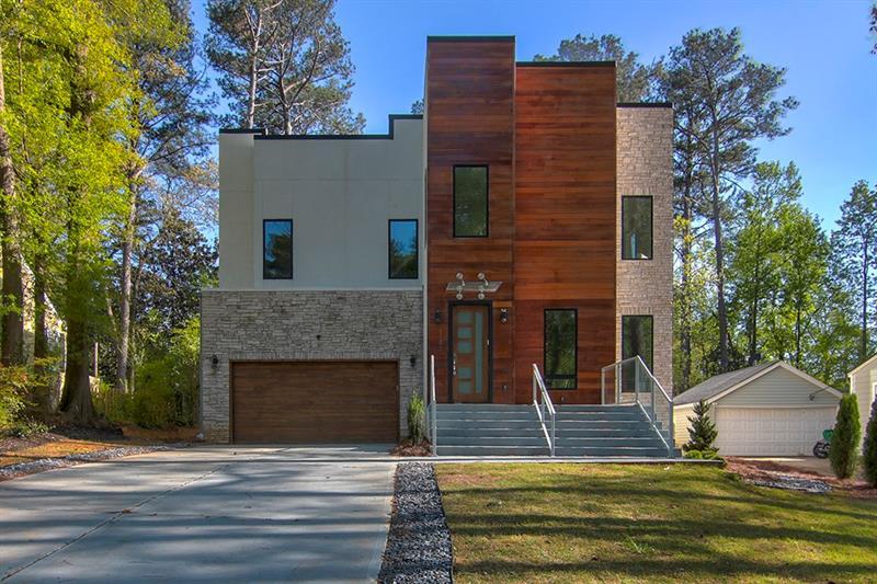 1191 Kingsley Circle NE, Atlanta, GA 30324