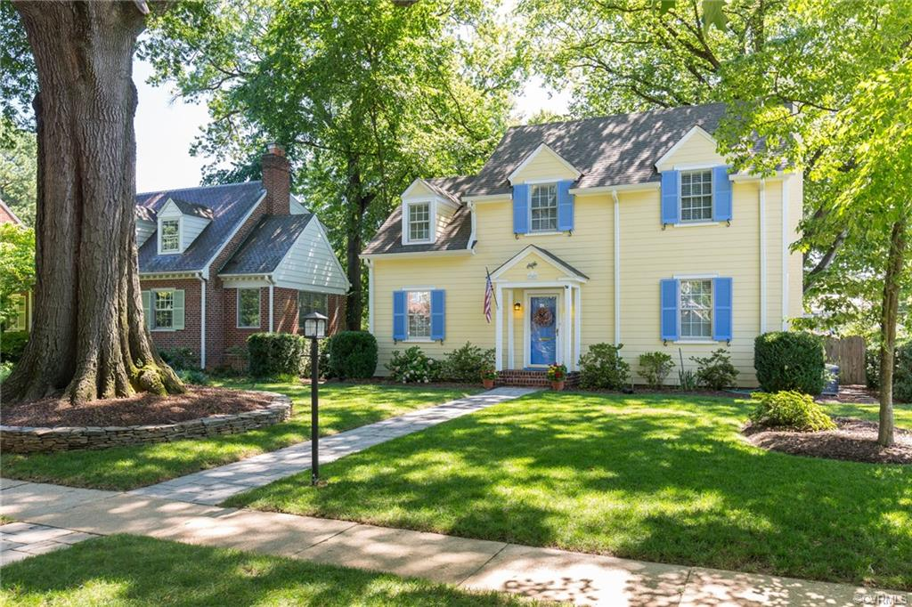 Just Listed Homes For Sale in Richmond VA