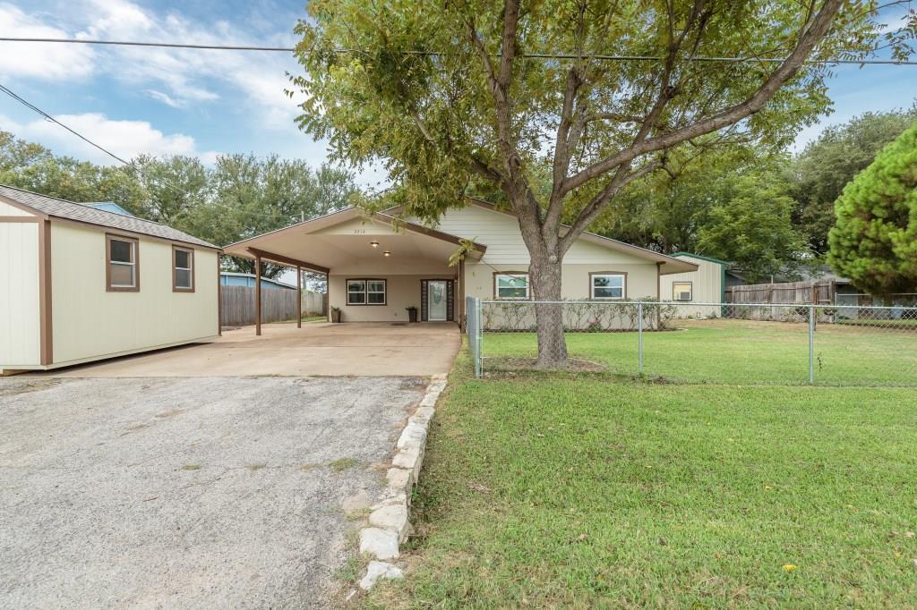2216 Long Creek Court, Granbury, TX 76049