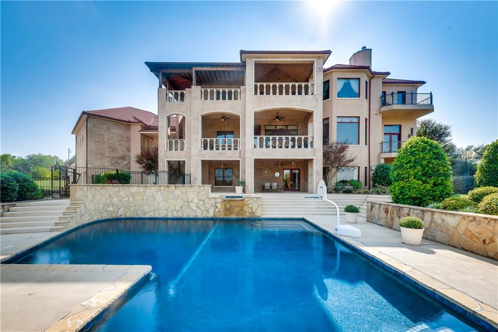 323 Kings Court, Forney, TX 75126