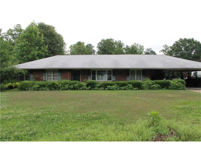 6324 Paradise Point Road, Flowery Branch, GA 30542