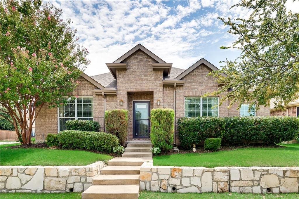 3901 Carmel Mountain Drive, McKinney, TX 75070