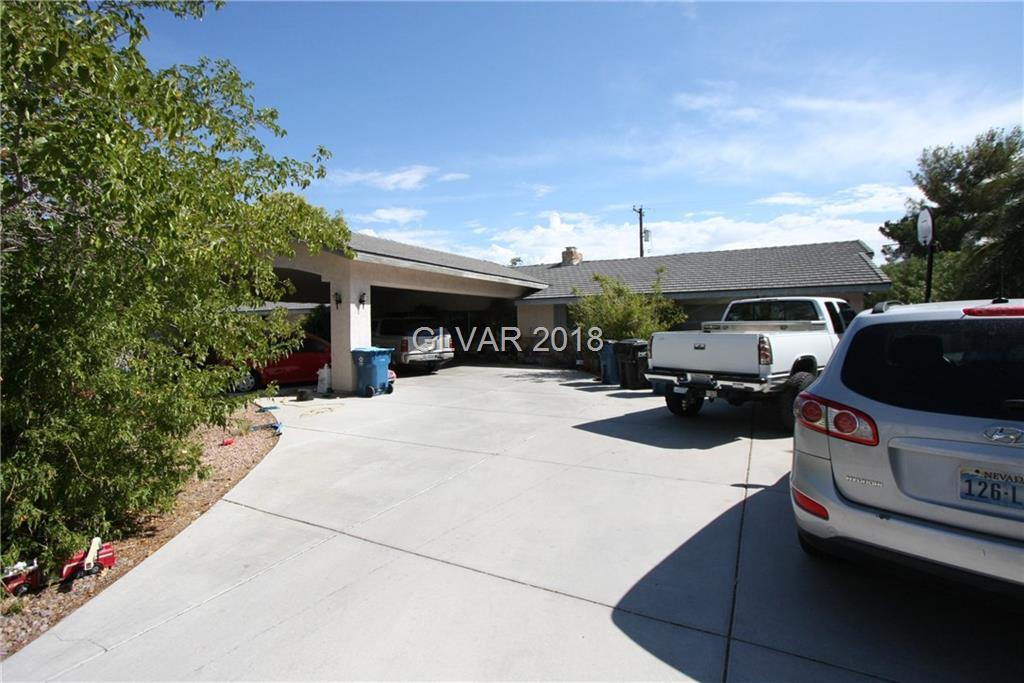 3037 PALOMINO Lane, Las Vegas, NV 89107