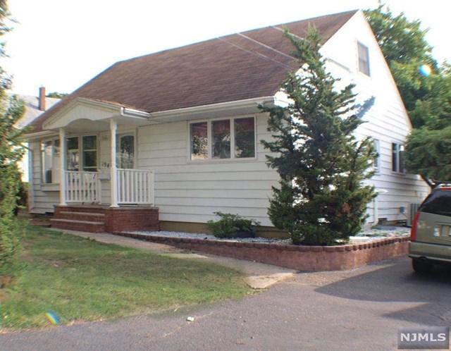 194 Helm Avenue, Wood Ridge, NJ 07075
