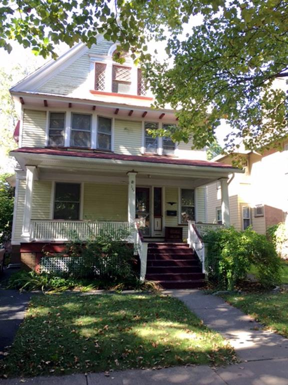 267 Dartmouth Street, Rochester, NY 14607