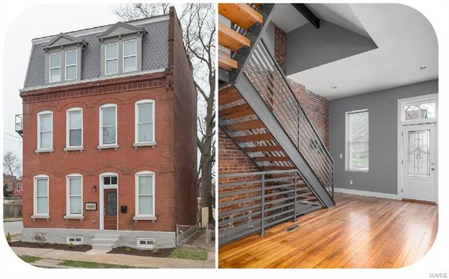 3459 Wisconsin Avenue, St Louis, MO 63118