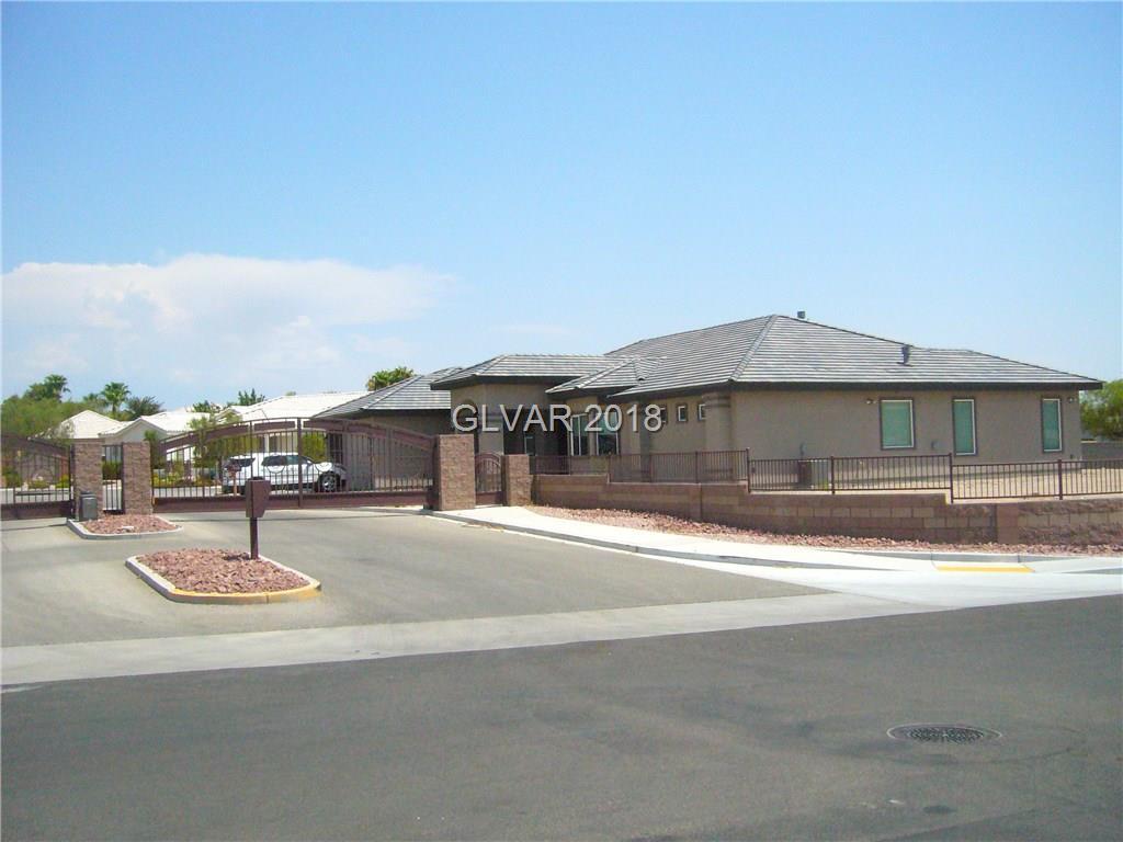2135 BERNADINE Court, Las Vegas, NV 89117