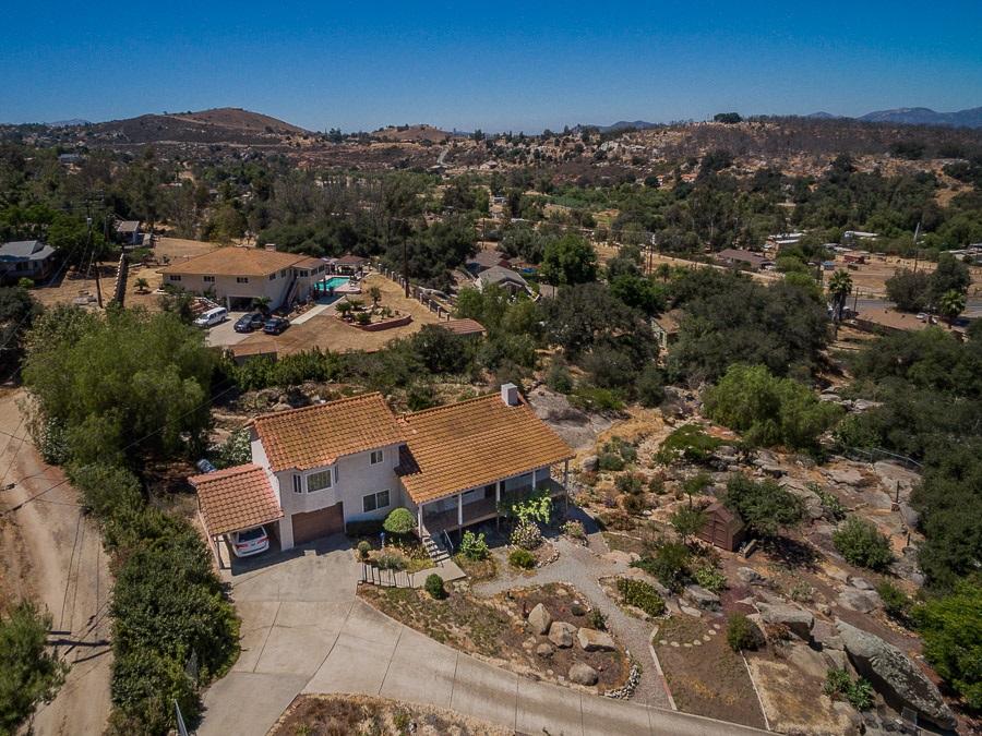 229 Ransom Hill Ln, Ramona, CA 92065