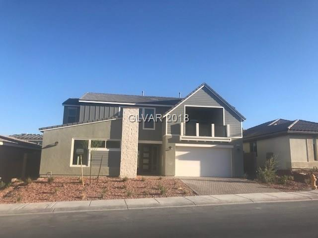 9695 SKYE STAR Avenue, Las Vegas, NV 89166