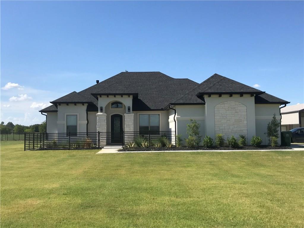 8097 County Road 105, Grandview, TX 76050