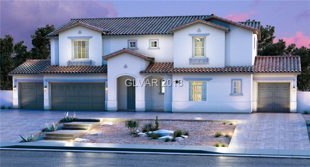 10862 ROSIN JAW Street, Las Vegas, NV 89183