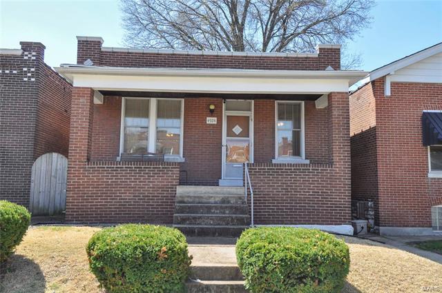 4924 Gresham Avenue, St Louis, MO 63109