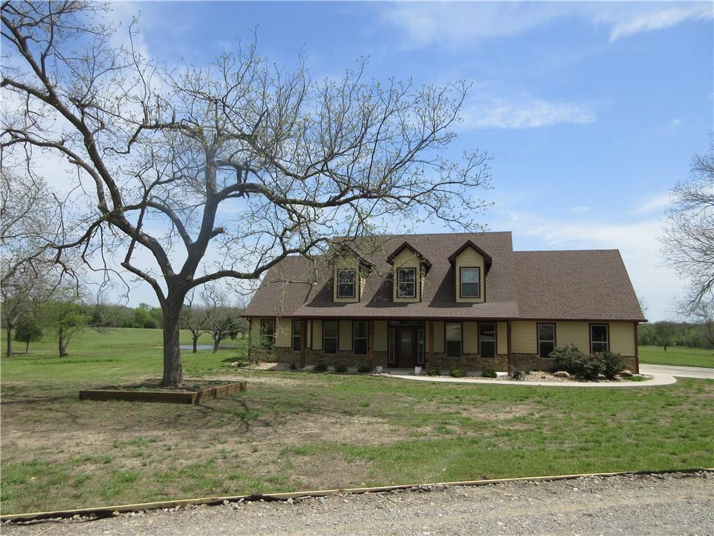 6930 State Highway 56, Dodd City, TX 75438