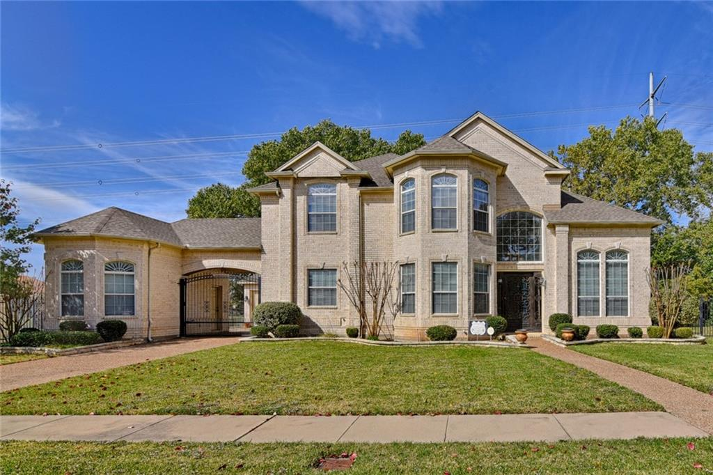 4102 Balboa Court, Arlington, TX 76016