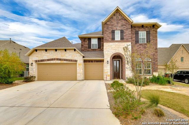 25606 Poerner Trail, San Antonio, TX 78261