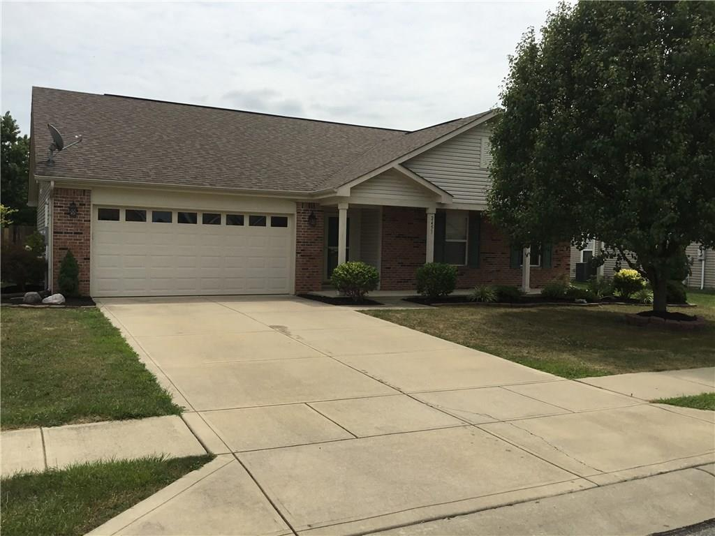 2451 Foxtail Drive, Plainfield, IN 46168