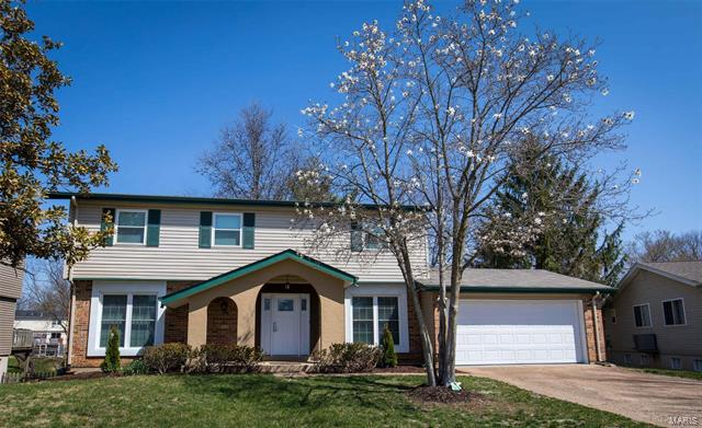 15119 Appalachian, Chesterfield, MO 63017