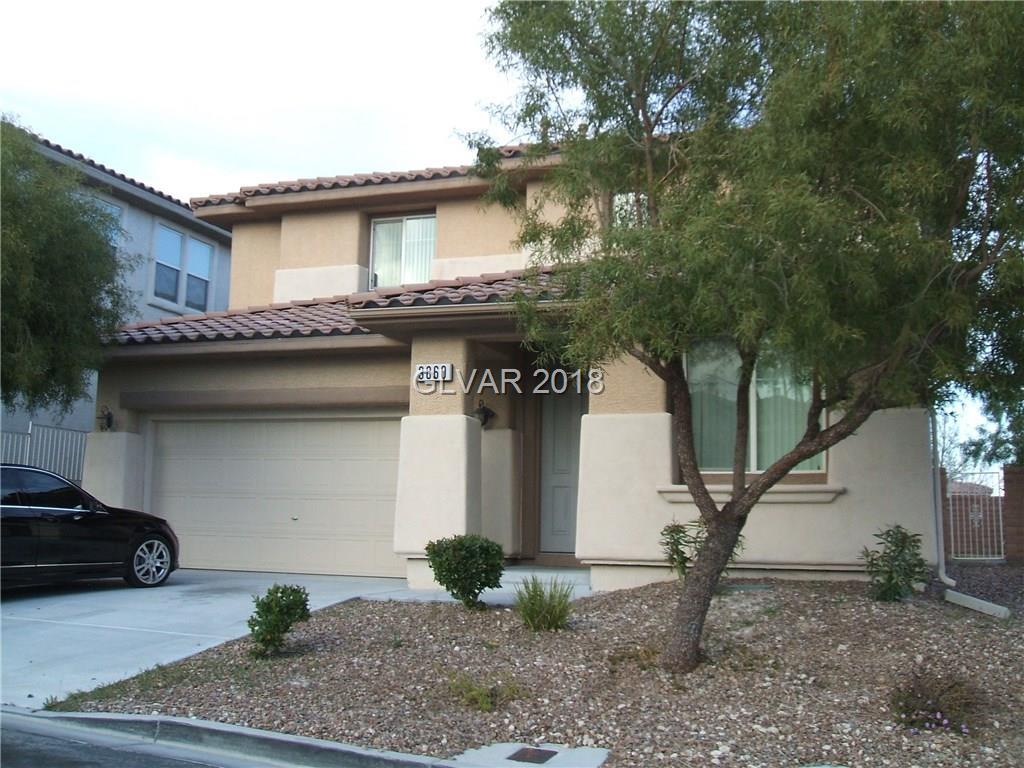 3860 CINNAMON CREST Place, Las Vegas, NV 89135