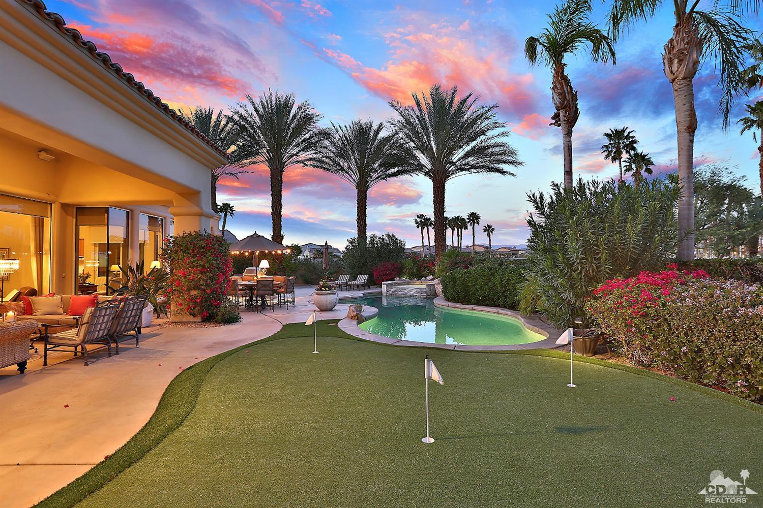 Pga weiskopf luxury homes for sale la quinta for Luxury homes for sale la