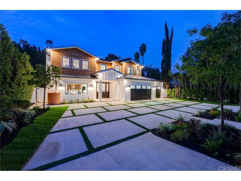 4828 OAK PARK Avenue, Encino, CA 91316