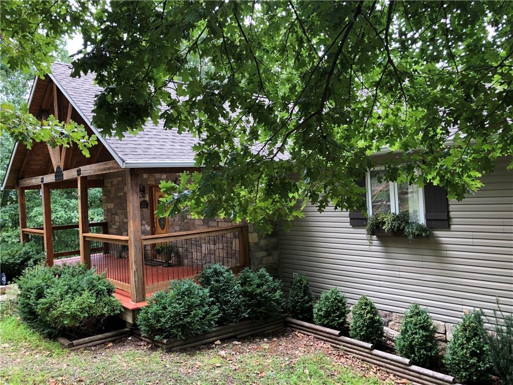 Bassett Mix - Northwest Arkansas Real Estate, Fayetteville