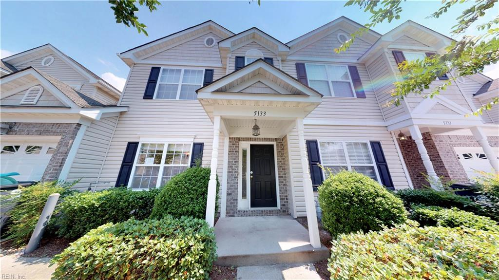 5133 CHAYOTE Court, Virginia Beach, VA 23462