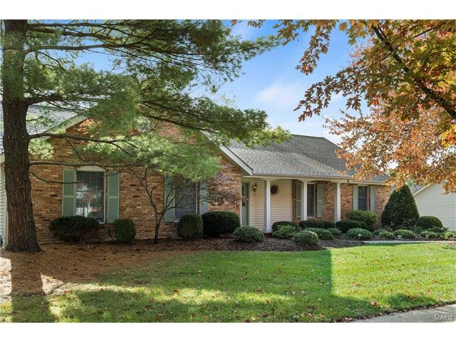 14720 Chesterfield Trails, Chesterfield, MO 63017