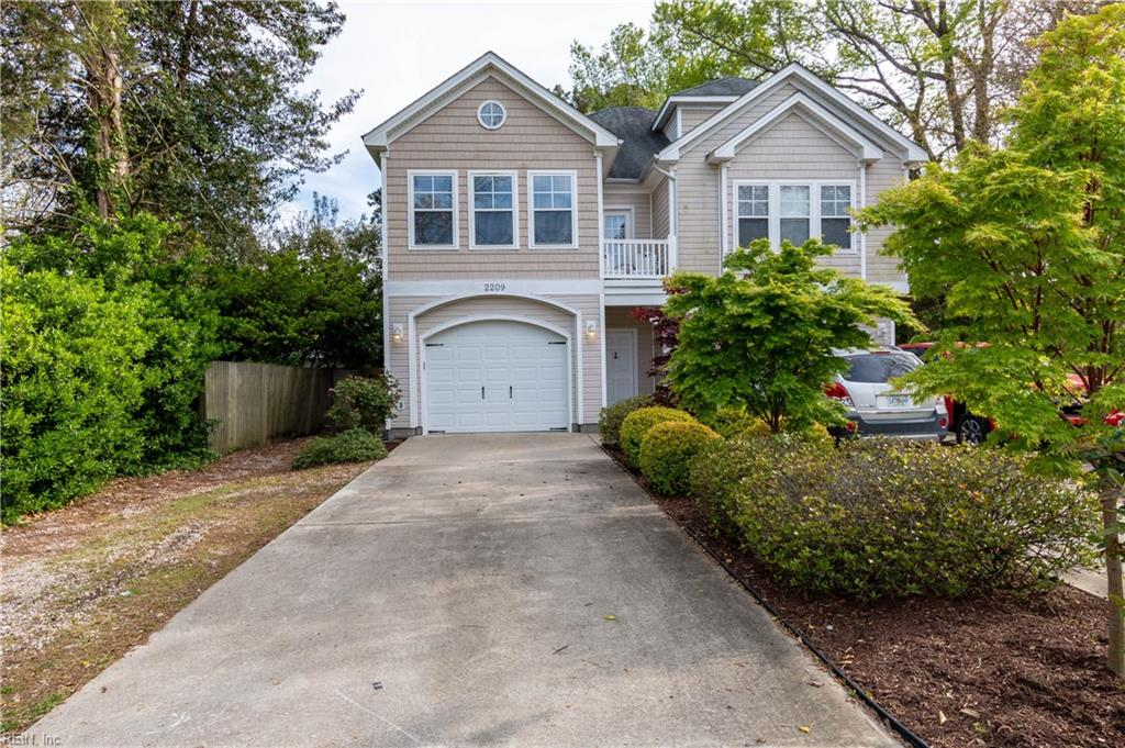 2209 W Berrie Circle, Virginia Beach, VA 23455