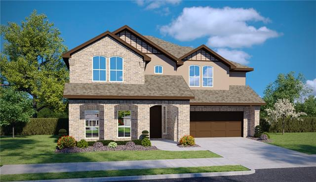 UNDER CONSTRUCTION. SPACIOUS 2 STORY HOME WITH 4 BEDROOMS, 3.5 BATHS AND 2 CAR GARAGE IN SORENTO. THIS HOME HAS A GORGEOUS BRICK AND STONE FRONT ELEVATION AND IS NEAR THE AMMENITY CENTER AND COMMUNITY POOL. AS YOU WALK IN THE HOME YOU HAVE A FRONT STUDY AND THE HOME OPENS TO A LARGE FAMILY ROOM AND GORGEOUS KITCHEN. UPSTAIRS HAS A SIZABLE GAMEROOM AND 3 BEDROOMS. THIS IS A WONDERFUL HOME ON A BEAUTIFUL STREET AND DEFINITELY WORTH A TOUR