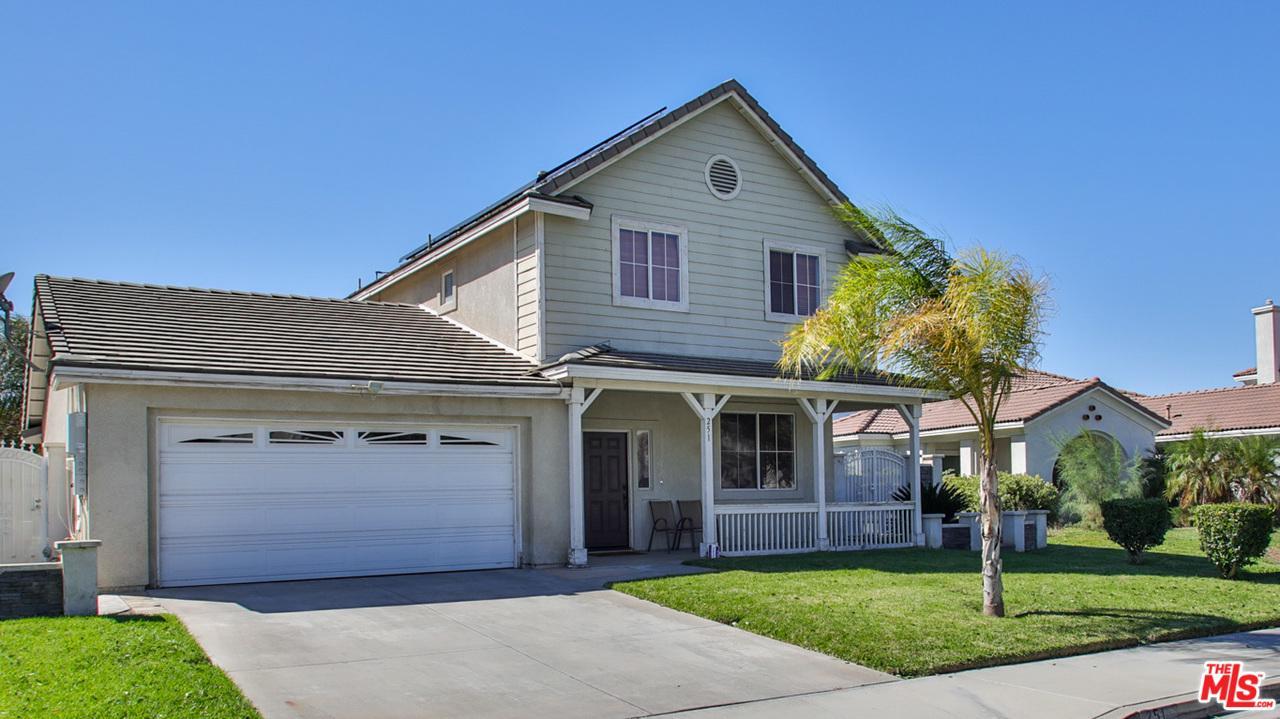 251 E MANCHESTER Lane, San Bernardino (City), CA 92408