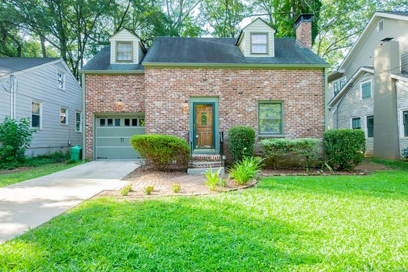2075 Howard Circle NE, Atlanta, GA 30307
