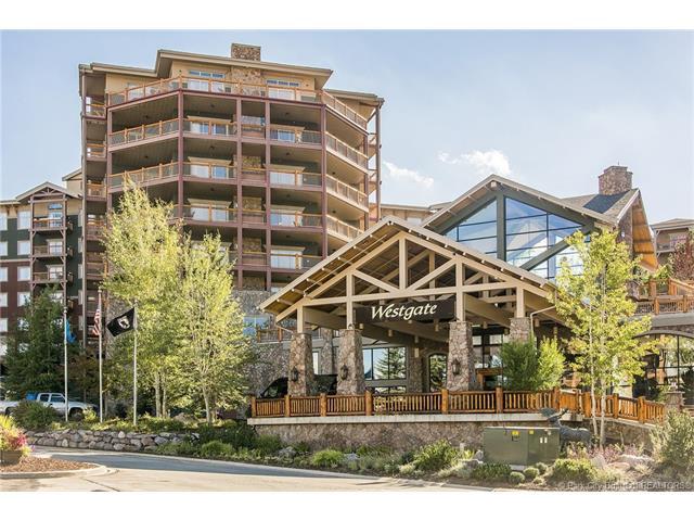 3000 Canyons Resort Drive 3908B, Park City, UT 84098