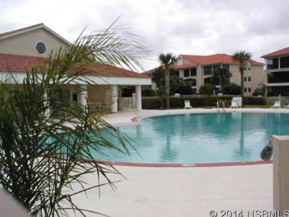 420 Bouchelle Drive 101, New Smyrna Beach, FL 32169
