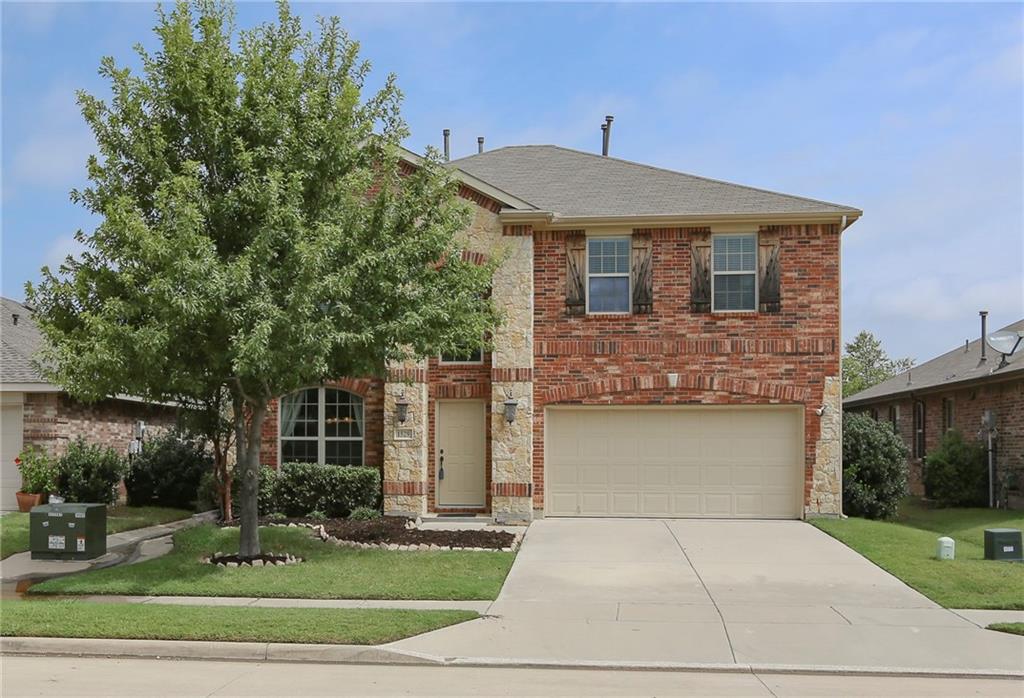 1529 Rosson Road, Little Elm, TX 75068